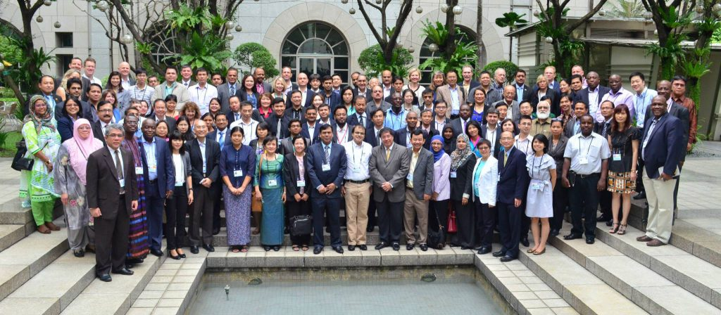 3rd AeHIN General Meeting – eHealth in Asia: From Strategy to Implementation (Manila, Philippines)