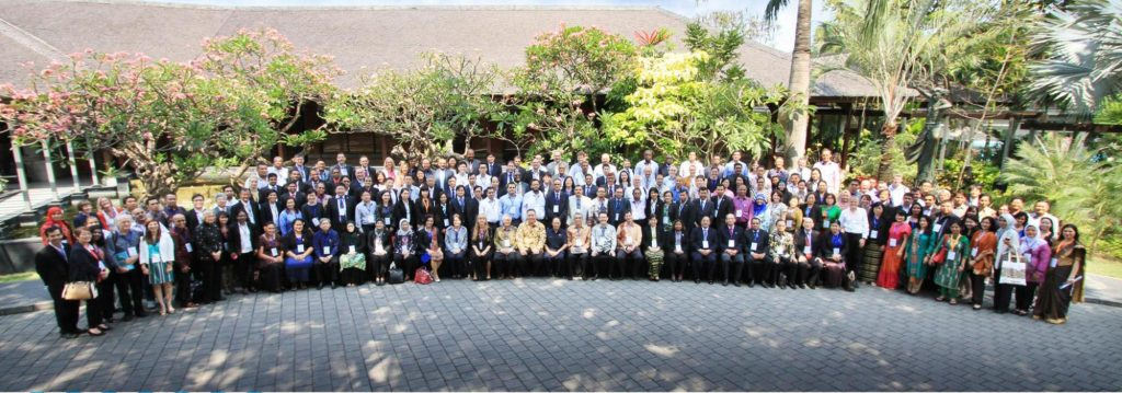Conference on Measurement and Accountability for Universal Health Converage in the Asia Pacific and AeHIN 4th General Meeting (Bali, Indonesia)