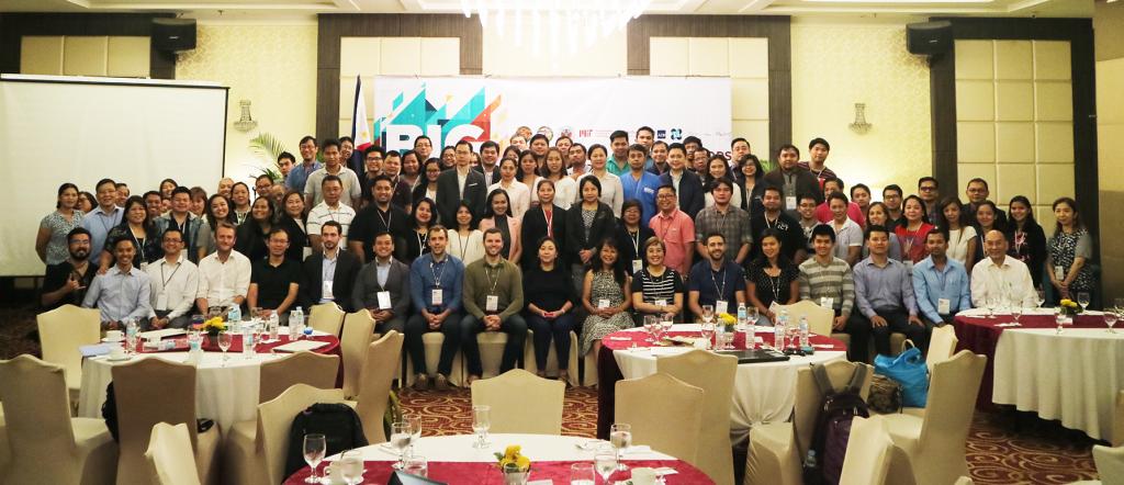 Big Data in Cebu