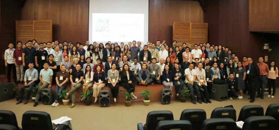 Big Data in Diliman